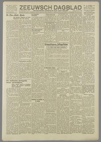 Zeeuwsch Dagblad 1946-04-26