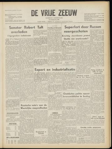 de Vrije Zeeuw 1953-08-01