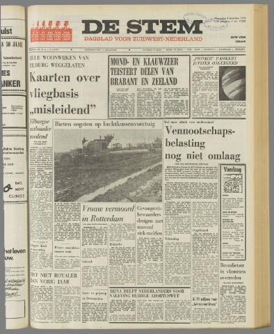 de Stem 1974-12-04