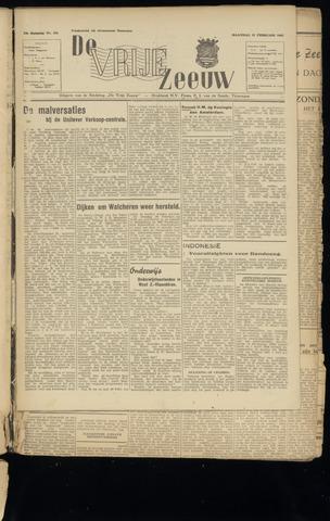 de Vrije Zeeuw 1946-02-25