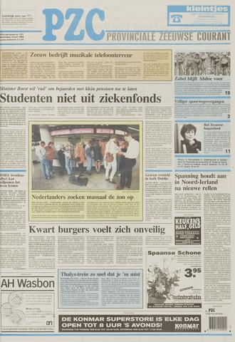 Provinciale Zeeuwse Courant 1996-07-10