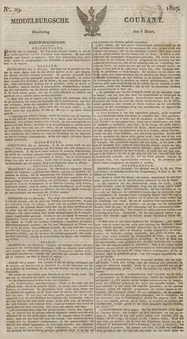 Middelburgsche Courant 1827-03-08