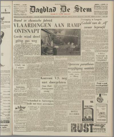 de Stem 1963-11-06
