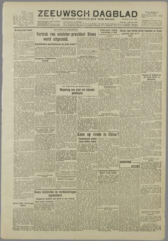 Zeeuwsch Dagblad 1949-01-04