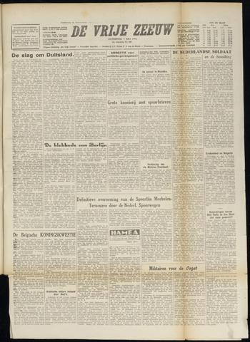 de Vrije Zeeuw 1948-07-03