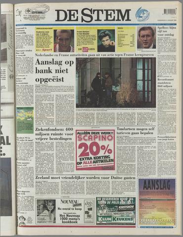 de Stem 1996-01-04