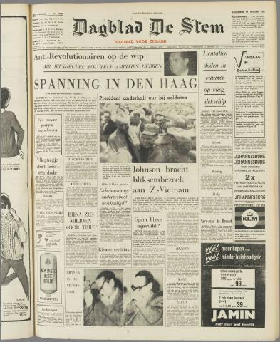 de Stem 1966-10-27