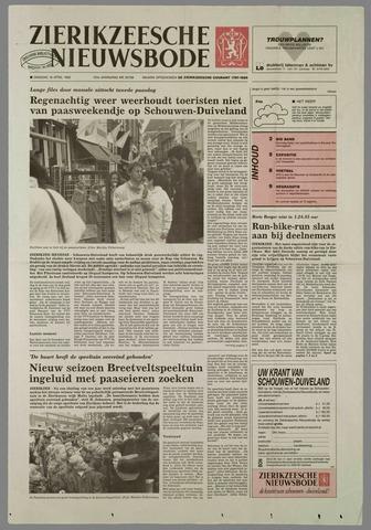 Zierikzeesche Nieuwsbode 1995-04-18