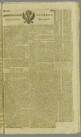 Middelburgsche Courant 1806-05-20