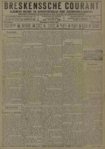 Breskensche Courant 1929-10-16