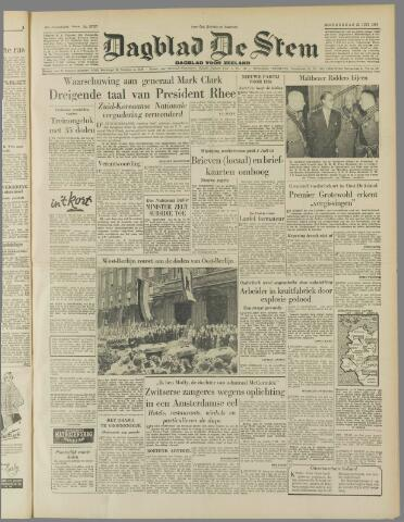 de Stem 1953-06-25