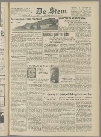 de Stem 1946-08-23
