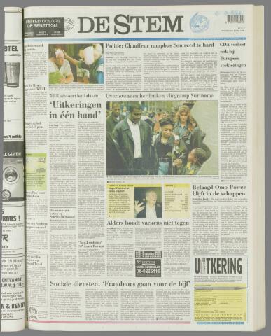 de Stem 1994-06-08