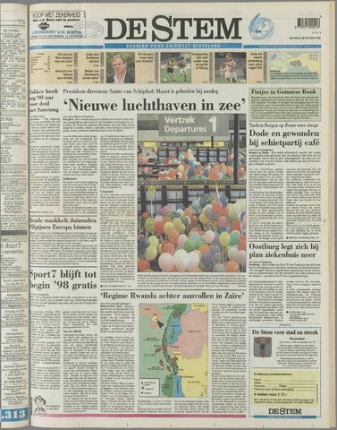 de Stem 1996-10-28