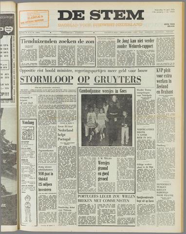 de Stem 1975-04-16