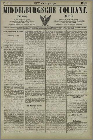 Middelburgsche Courant 1884-05-19