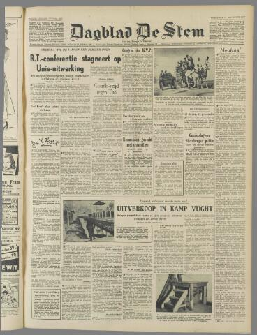 de Stem 1949-09-14