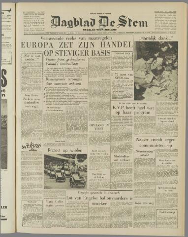 de Stem 1958-12-29