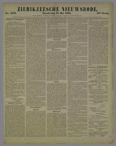 Zierikzeesche Nieuwsbode 1882-05-18