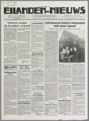 Eilanden-nieuws. Christelijk streekblad op gereformeerde grondslag 1989-12-05