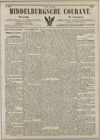 Middelburgsche Courant 1902-08-25