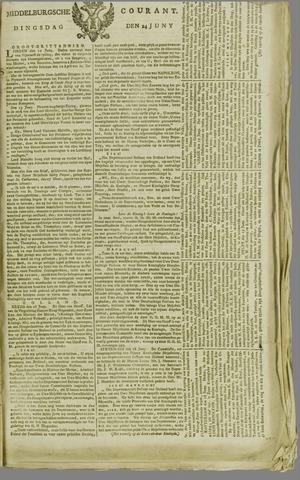 Middelburgsche Courant 1806-06-24