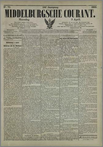 Middelburgsche Courant 1893-04-03