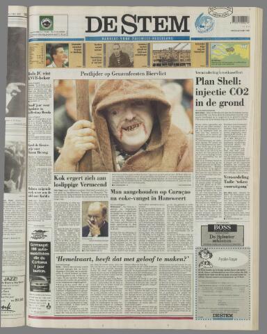 de Stem 1997-05-09