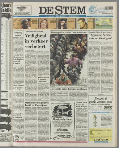 de Stem 1996-12-28