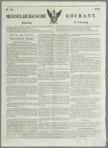 Middelburgsche Courant 1859-02-12