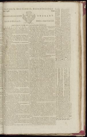 Middelburgsche Courant 1795-11-12