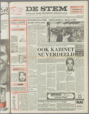 de Stem 1979-12-08