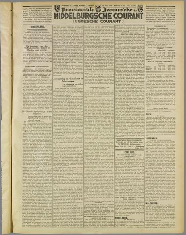 Middelburgsche Courant 1938-08-19