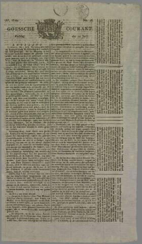 Goessche Courant 1820-07-14