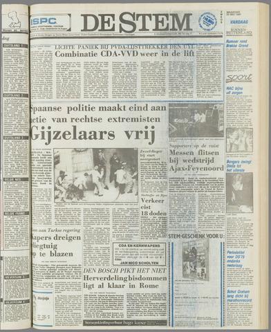 de Stem 1981-05-25
