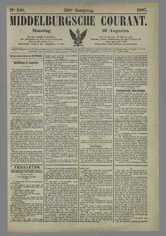Middelburgsche Courant 1887-08-22