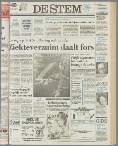 de Stem 1982-08-03