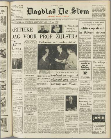 de Stem 1966-11-19