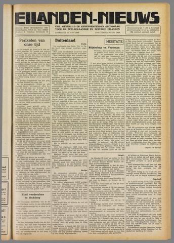 Eilanden-nieuws. Christelijk streekblad op gereformeerde grondslag 1949-06-11