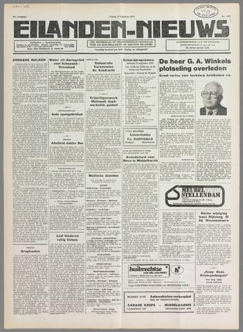 Eilanden-nieuws. Christelijk streekblad op gereformeerde grondslag 1978-08-18