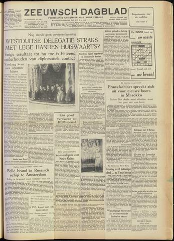 Zeeuwsch Dagblad 1955-09-13
