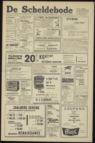 Scheldebode 1960-12-08