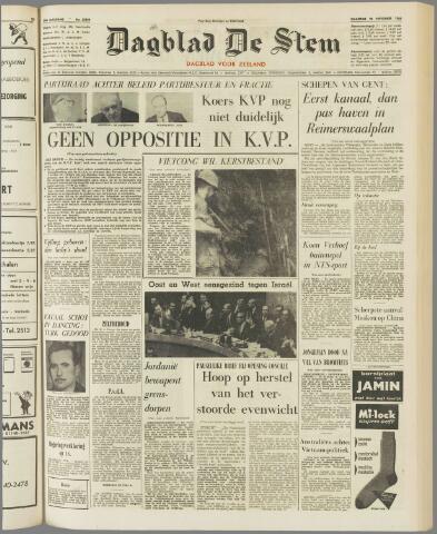 de Stem 1966-11-28