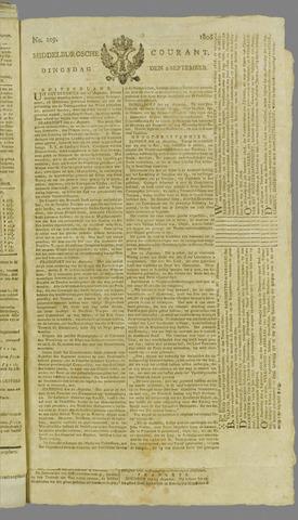 Middelburgsche Courant 1806-09-02