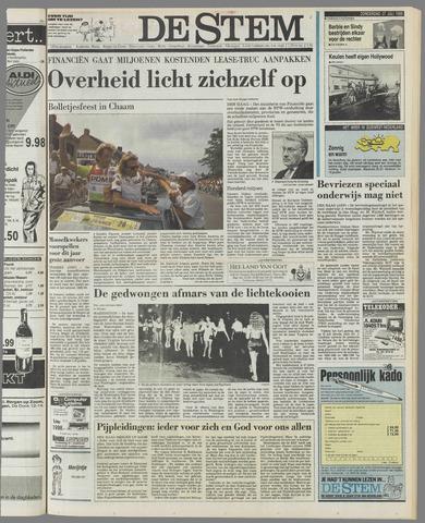 de Stem 1989-07-27