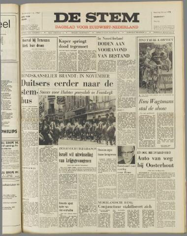 de Stem 1972-06-26