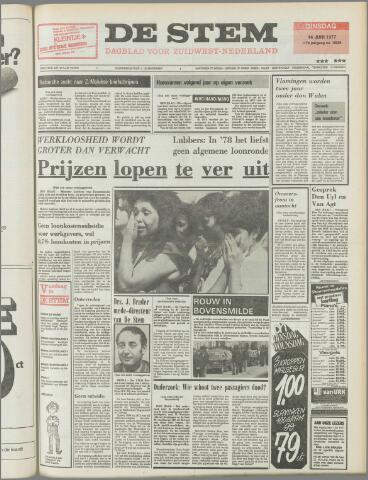 de Stem 1977-06-14