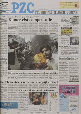 Provinciale Zeeuwse Courant 2006-02-15