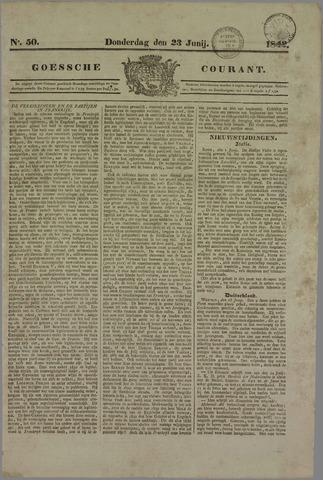 Goessche Courant 1842-06-23