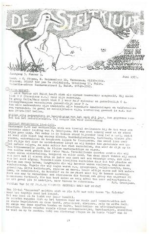 de Steltkluut 1973-06-01